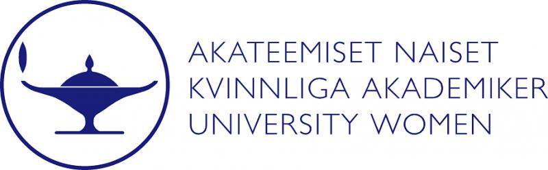 Suomen Akateemiset Naiset -logo.